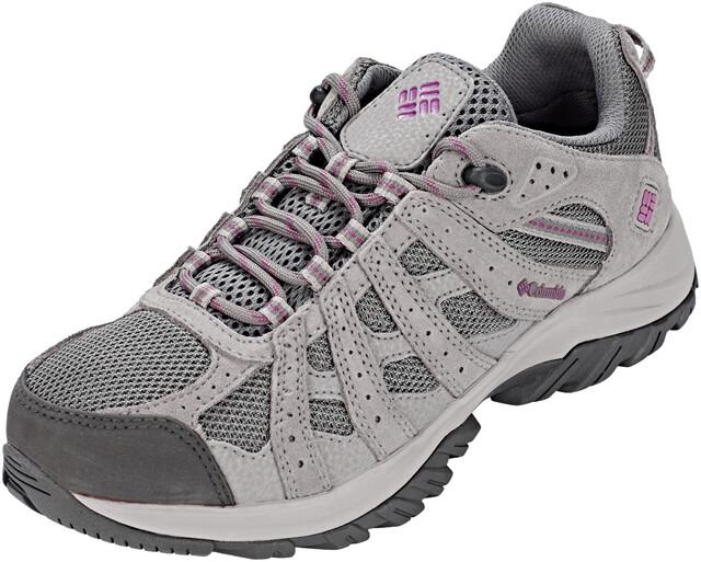 Columbia Femmecharcoalintense Chaussures violet XT Waterproof Redmond Nm8nw0